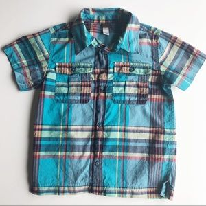 Tea Collection shirt size 5